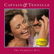 Captain & Tennille, Ultimate Collection (CD)