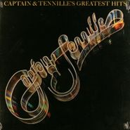 Captain & Tennille, Captain & Tennille's Greatest Hits (LP)