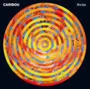 Caribou, Swim (CD)