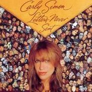 Carly Simon, Letters Never Sent (CD)