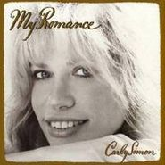 Carly Simon, My Romance (CD)