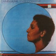 Carmen McRae, You're Lookin' At Me: A Collection Of Nat King Cole Songs (LP)