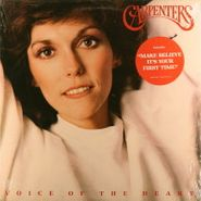 Carpenters, Voice Of The Heart (LP)
