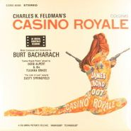 Burt Bacharach, Casino Royale [OST] (LP)