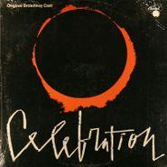 Cast Recording [Stage], Celebration [OST] (LP)