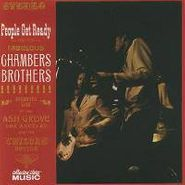 The Chambers Brothers, People Get Ready (CD)