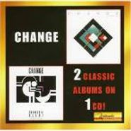 Change, Miracles/Change Of Heart (CD)