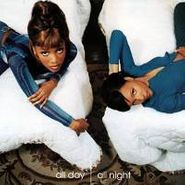 Changing Faces, All Day All Night (CD)