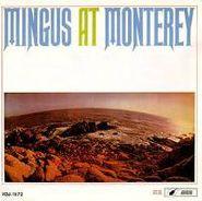 Charles Mingus, Mingus At Monterey (CD)