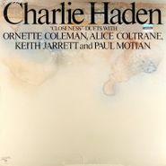 Charlie Haden, Closeness (LP)