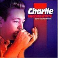 Charlie Musselwhite, Best Of The Vanguard Years (CD)