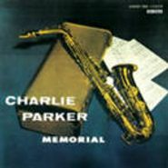 Charlie Parker, Charlie Parker Memorial Vol. 2(CD)