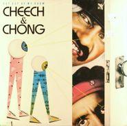 Cheech & Chong, Get Out Of My Room (LP)