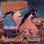 Rosemary's Billygoat, Cheeses Of Nazareth (CD)