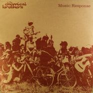 """The Chemical Brothers, Music: Response EP [UK Pressing] (12"""")"""