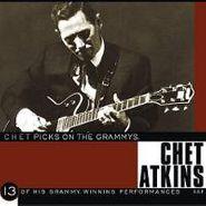 Chet Atkins, Chet Picks On the Grammys (CD)