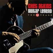 Chet Atkins, Guitar Legend: The RCA Years (CD)
