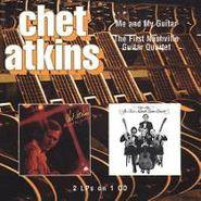 Chet Atkins, Me and My Guitar/The First Nashville Guitar Quartet (CD)