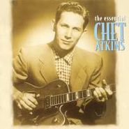 Chet Atkins, The Essential Chet Atkins (CD)