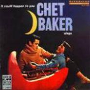 Chet Baker, Chet Baker Sings: It Could Happen To You (CD)