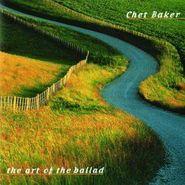 Chet Baker, The Art Of The Ballad Series (CD)