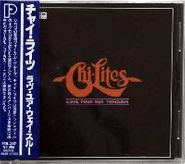 The Chi-Lites, Love Your Way Through [Japanese Import] (CD)