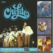 The Chi-Lites, The Complete Chi-lites On Brunswick Records Volume 2 (CD)