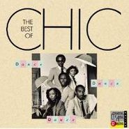 Chic, Dance Dance Dance: The Best Of Chic (CD)