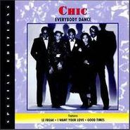 Chic, Everybody Dance (CD)