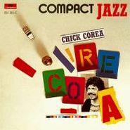 Chick Corea, Compact Jazz: Chick Corea (CD)
