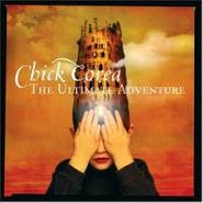 Chick Corea, The Ultimate Adventure (CD)