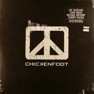 Chickenfoot, Chickenfoot (LP)