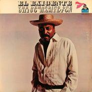 Chico Hamilton, El Exigente (The Demanding One) (LP)