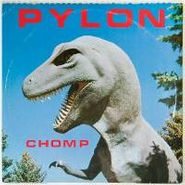 Pylon, Chomp More (CD)