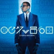 Chris Brown, Fortune [Clean Version] (CD)
