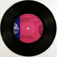 """Chris Jackson, I'll Never Forget You / Forever I'll Stay With You (7"""")"""