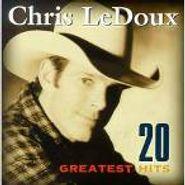 Chris LeDoux, 20 Greatest Hits (CD)