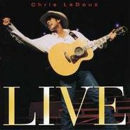 Chris LeDoux, Live (CD)