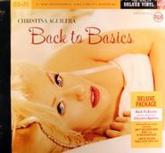 Christina Aguilera, Back To Basics [Deluxe Vinyl Box Set] (LP)