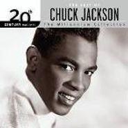 Chuck Jackson, Millennium Collection (CD)