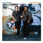 Chuck Prophet, Let Freedom Ring! (CD)