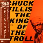 Chuck Willis, The King Of The Stroll [Japanese] (LP)