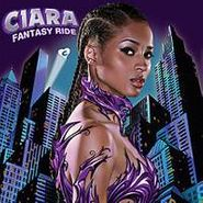 Ciara, Fantasy Ride (CD)