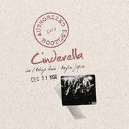 Cinderella, Authorized Bootleg: Live at the Tokyo Dome - Tokyo, Japan Dec. 31, 1990 (CD)