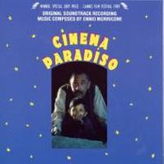 Ennio Morricone, Cinema Paradiso [OST] (CD)