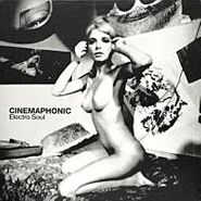 Various Artists, Cinemaphonic: Electro Soul (CD)