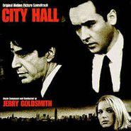 Jerry Goldsmith, City Hall [OST] (CD)