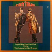 Lennie Niehaus, City Heat [Score] (LP)