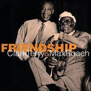 Clark Terry, Friendship (CD)