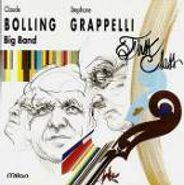 Claude Bolling, First Class (CD)
